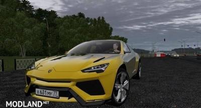 Lamborghini Urus [1.5.4]